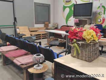 Prosegue l'attività del Centro del Riuso di Formigine - Modena 2000