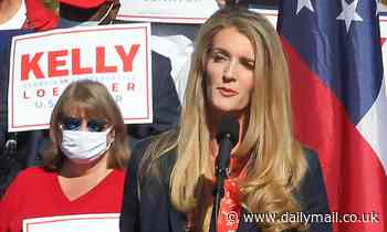 Sen Kelly Loeffler quarantines after testing positive for COVID then getting 'inconclusive' result