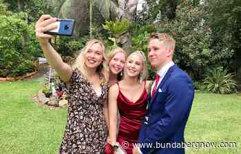 Teen spirit to the fore at Isis High prom – Bundaberg Now - Bundaberg Now