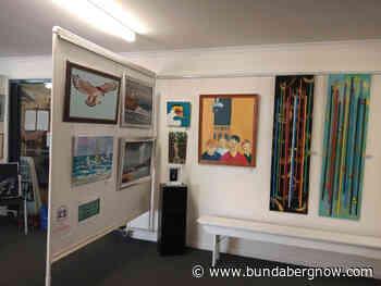 Anything Goes in Art Society's latest exhibition – Bundaberg Now - Bundaberg Now