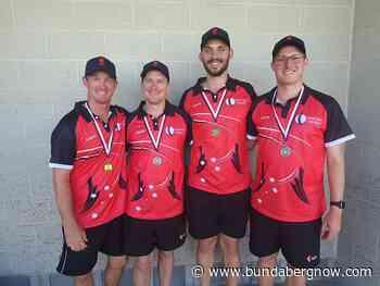 Bundaberg cricket stars excel at Schaeffer Shield – Bundaberg Now - Bundaberg Now