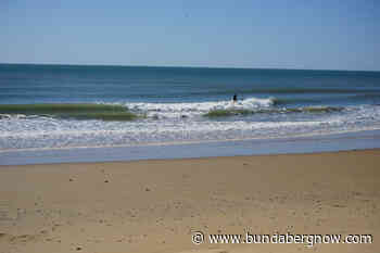 Moderate winds and mild temperatures to stay – Bundaberg Now - Bundaberg Now