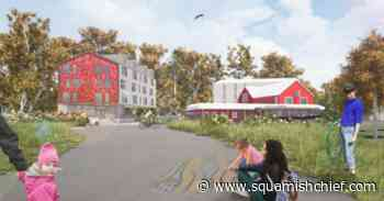 Back the drawing board for Brackendale General Store project - Squamish Chief