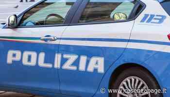 Lamezia Terme, la Polizia di Stato esegue ordinanza di misura cautelare nei confronti di uno stolker di 28 anni che si era reso irreperibile - CosenzaPage