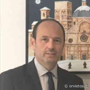 Nominato il nuovo presidente della Fondazione Cassa di Risparmio di Orvieto: è il prof. Libero Mario Mari - OrvietoSì