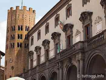 Giornata Mondiale dell'Infanzia e dell'Adolescenza, Orvieto si accende di verde - TuttOggi