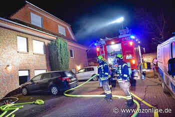 Mann legt drei Brände in seiner Wohnung und flüchtet - Allgemeine Zeitung