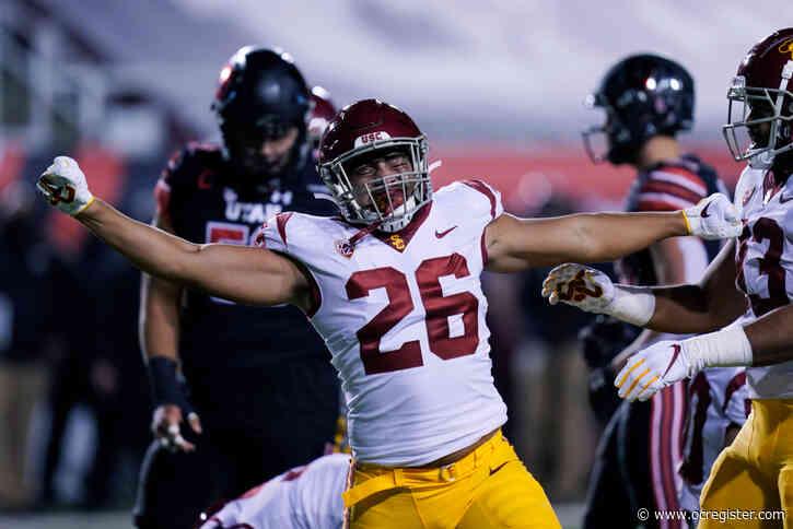 USC defense shines in win over Utah