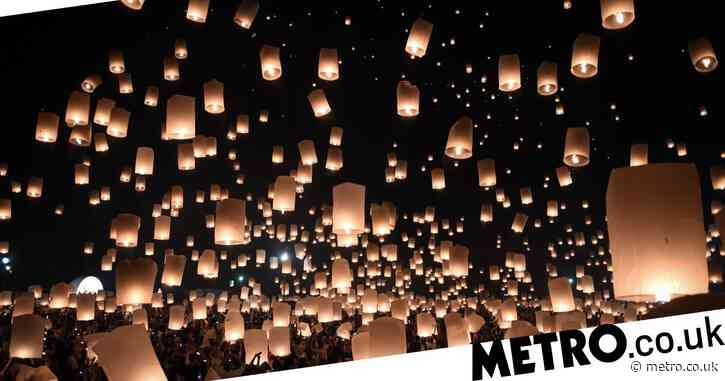 The best light festivals around the world (for when we can travel again)