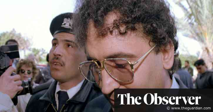 Scottish judges rule Lockerbie documents will remain secret