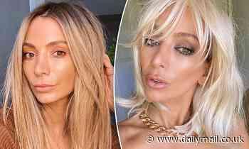 Nadia Bartel unveils stunning new transformation