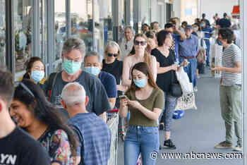 Australian man's 'lie' caused state coronavirus lockdown