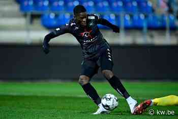 Iké Ugbo bezorgt efficiënt Cercle in het Waasland de drie punten