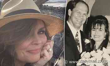 Lisa Wilkinson reflects on her marriage to Peter FitzSimons
