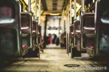 L'acciaio incontra l'idrogeno: come diventa sostenibile la mobilità a Terni - Impakter Italia