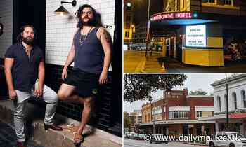 Millionaire mates who own Sydney pubs slam 'whining and self entitled' workers