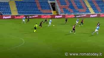 VIDEO | Crotone-Lazio 0-2: Ciro è grande, Immobile torna e segna. Gli highlights