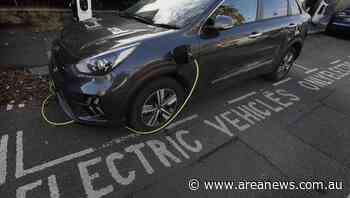 Electric car tax should go national: AAA - Area News