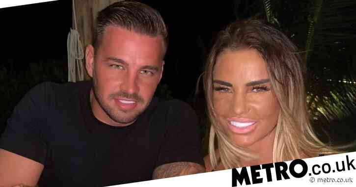Katie Price celebrates six-month anniversary with Carl Woods: 'Everything is perfect'