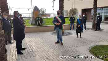 Loano ricorda le 19 vittime di Nassirya - AlbengaCorsara News