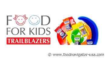 FOOD FOR KIDS trailblazer CHUM Fruit Snacks: 'We've got the cleanest ingredient list in the kids fruit snacks category'