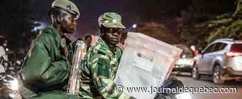 Présidentielle au Burkina Faso sous menace djihadiste
