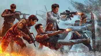 "Jackie Chan im Modus von ""Mission: Impossible"" & ""Fast & Furious"": Action-Trailer zu ""Vanguard - Elite Special Force"" - filmstarts"