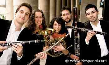 Quinteto InVento en Betanzos - 21/11/2020 - Conciertos - Quincemil - El Español