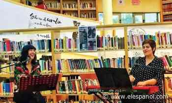 - Hagamos un bis - con Silvia Penide y Carla López en Betanzos - 20/11/2020 - Conciertos - Quincemil - El Español