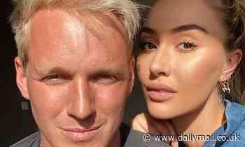Jamie Laing admits his girlfriend Sophie Habboo has shut down marriage plans