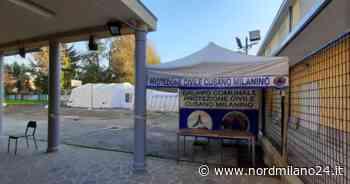 Cusano Milanino, al via il Vax Point per tutta la durata della campagna vaccinale - Nord Milano 24