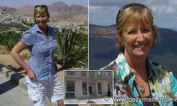 NHS worker, 59, says antibody test proves she caught Covid in UK in DECEMBER