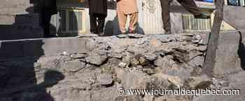 Afghanistan : au moins 10 morts dans les tirs de roquettes sur Kaboul samedi