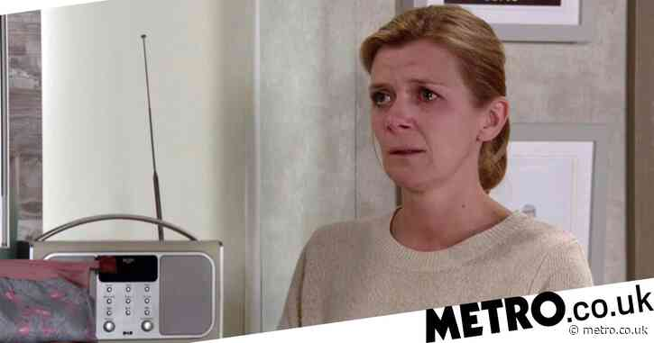 Coronation Street spoilers: Leanne Battersby makes a devastating decision about Oliver