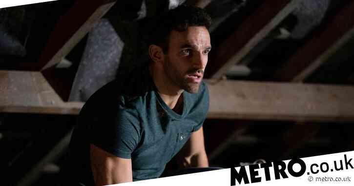 EastEnders spoilers: Kush Kazemi's exit story revealed as he lives in terror?