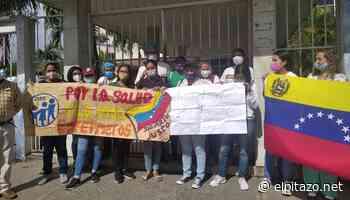Acarigua   A punto de cierre hospital materno por falta de personal e insumos - El Pitazo
