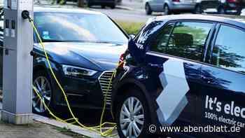 Klimaschutz: Hamburghat den höchsten Anteil an Elektroautos