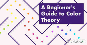 A Beginner's Guide to Color Theory