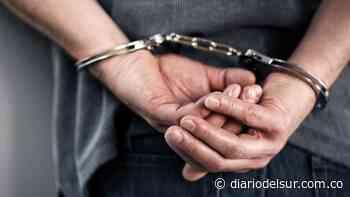 A pagar: Peligroso atracador fue condenado en Duitama a casa por cárcel - Diario del Sur