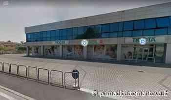 Ruba cosmetici al Tigotà di Ostiglia, ma scatta l'allarme antitaccheggio: denunciata - Prima Mantova