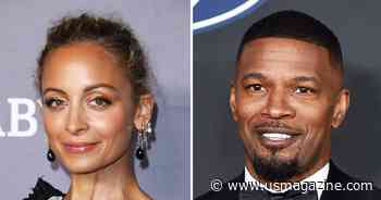 Nicole Richie, Jamie Foxx and More Celebrities Who Were Adopted - Us Weekly
