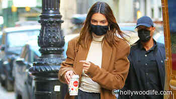 Kendall Jenner: Best Dressed Celebrities This Week – Photos - HollywoodLife
