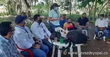 Importantes compromisos con productores de Orocué - Noticias de casanare - La Voz De Yopal