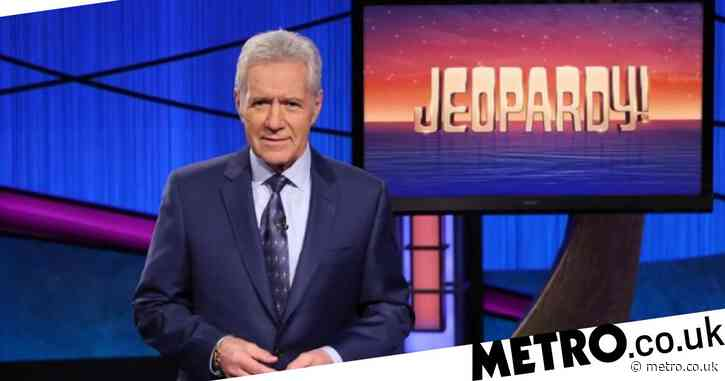 Jeopardy! host Alex Trebek has been cremated as his wife takes ashes home following his death