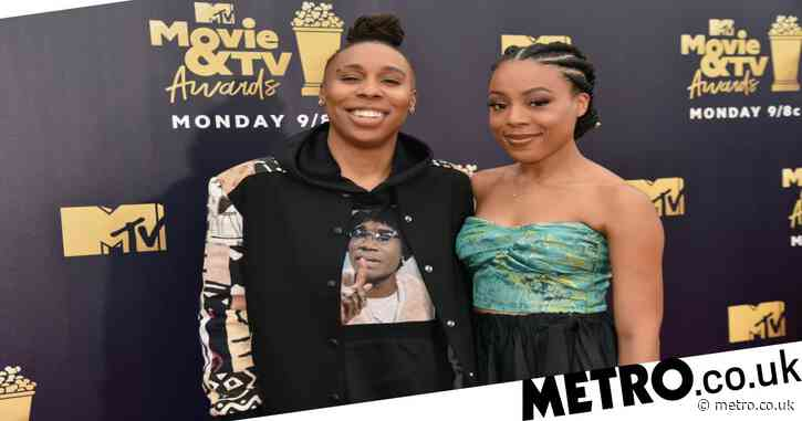 Lena Waithe's wife files for divorce less than a year after getting married