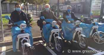 La scooter sharing mobility di eCooltra arriva a San Giuliano Milanese - GreenCity