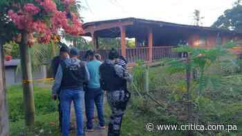 Acribillan a hombre de 24 años en Sabanitas, Colón - Crítica Panamá
