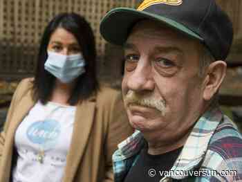 'It's heartbreaking': Many more B.C. seniors asking for help to avoid homelessness - Vancouver Sun