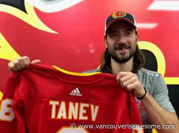 Five options to replace Chris Tanev as the Canucks alternate captain - Vancouver Is Awesome