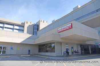 These 3 major hospitals in Metro Vancouver now have COVID-19 outbreaks - Vancouver Is Awesome